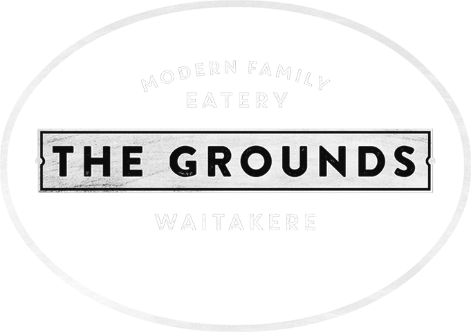 The Grounds Eatery
